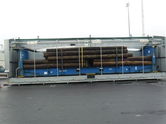 Log Treatments in MTU